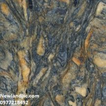 Đá Granite Blue Fire MT-DG0124