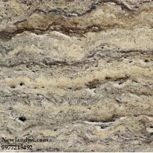 Đá Gray Travertine MT-DT0006