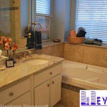 Đá Granite Antique White  ốp lavabo MT-LVB0008