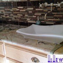 Đá Granite Baricatto ốp lavabo MT-LVB0007