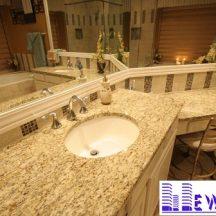 Đá Granite Ghibli ốp lavabo MT-LVB0044