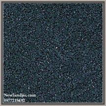 Đá Granite nhân tạo nhập khẩu Crystal Pure Black MT-DNT0034