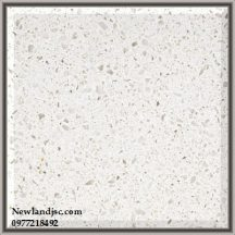 Đá Granite nhân tạo nhập khẩu Crystal Quartz White MT-DNT0039