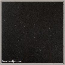 Đá Granite nhân tạo nhập khẩu Briliant Black MT-DNT0100