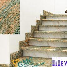 Đá Granite ốp cầu thang MT-DCT0017