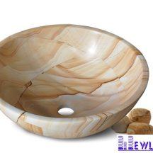 Lavabo đá tự nhiên MT-CD0011