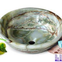 Lavabo đá tự nhiên MT-CD0012