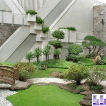 Tiểu cảnh sân vườn MT-TCV0004