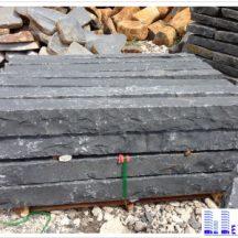 Đá bazan cubic cây KT 10x10x90cm lát sân vườn MT-IMG3127