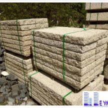 Đá bazan cubic vàng granite KT 30x60x5cm lát sân vườn MT-DCB123