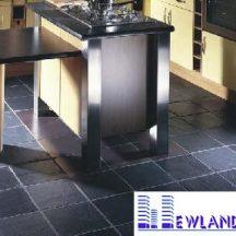 Đá Lai Châu đen lát nền nhà bếp MT-DLC0008