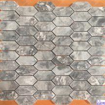 Đá dán Mosaics màu ghi 268x325x10mm MT-MO0011