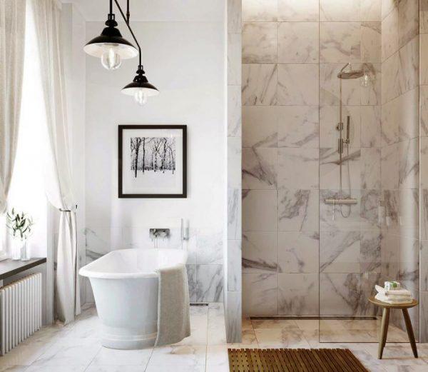 Tìm hiểu về đá marble và những ứng dụng của nó 2