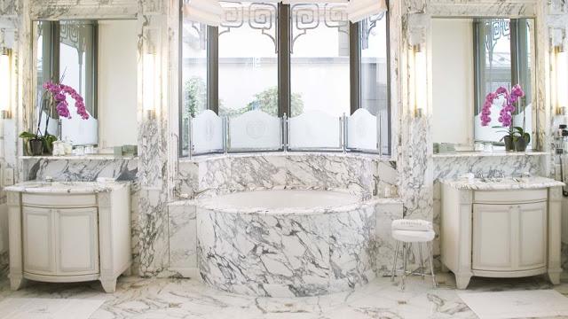 Phân biệt đá marble tự nhiên và đá marble nhân tạo 2