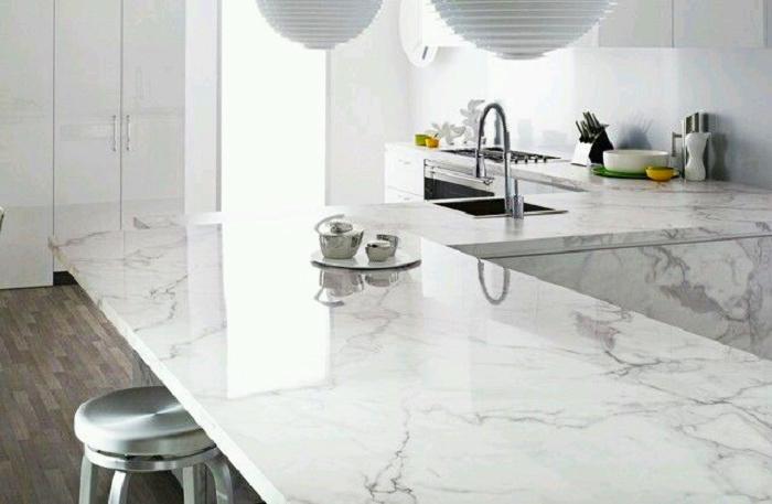 top 5 mẫu đá marble được ưa chuộng nhất