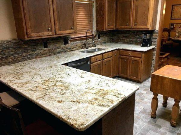 Bảng báo giá đá granite ốp bàn bếp