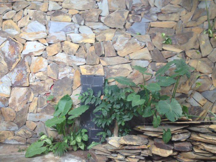 Đá rối Lai Châu dòng đá lát sân vườn hàng đầu