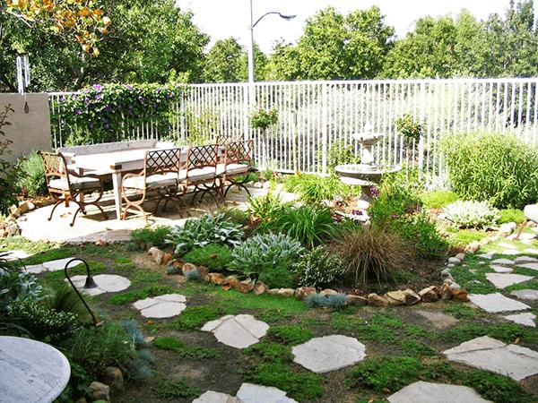 Gợi ý những loại đá trang trí sân vườn đẹp