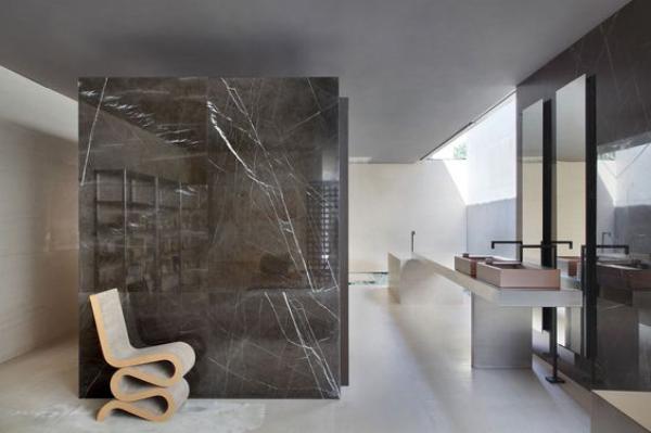 Đá marble ốp tường dày bao nhiêu là thích hợp?