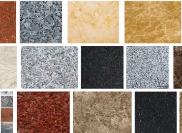 Cách phân biệt đá granite tự nhiên với đá granite nhân tạo chính xác nhất