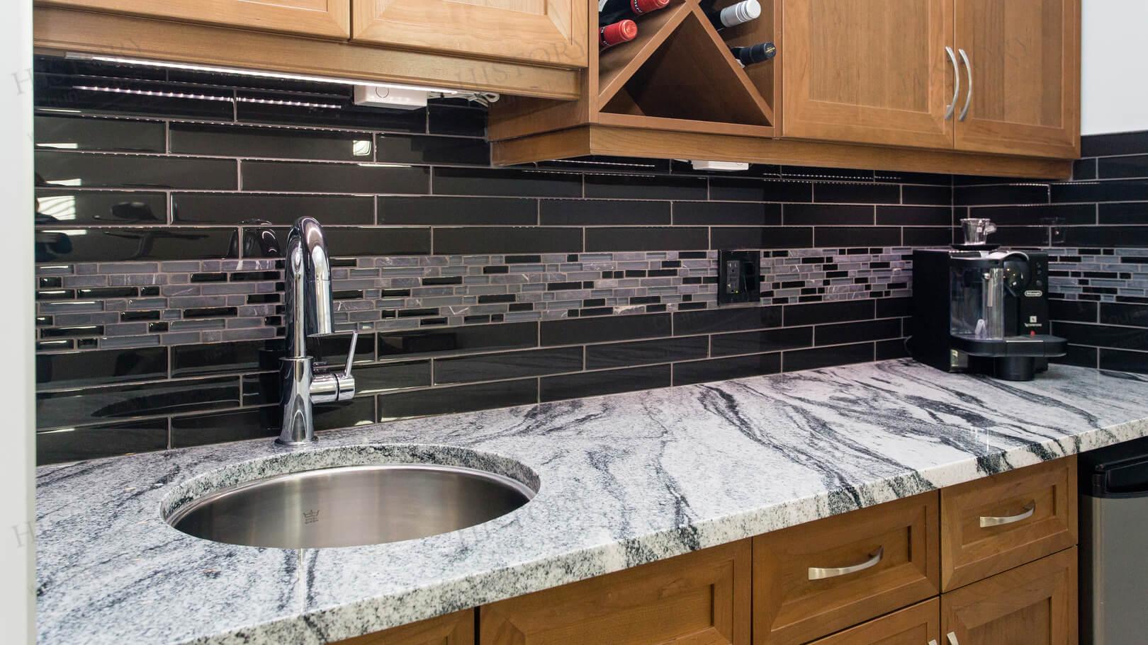 Đá granite trắng và những điều có thể bạn chưa biết