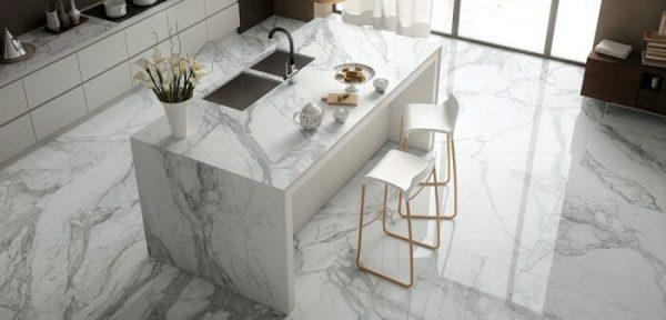 Đá marble là gì? Ứng dụng thực tế của loại đá này