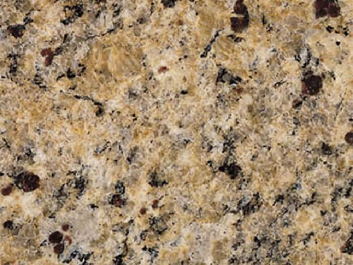 Đá granite vàng: đặc điểm và phân loại
