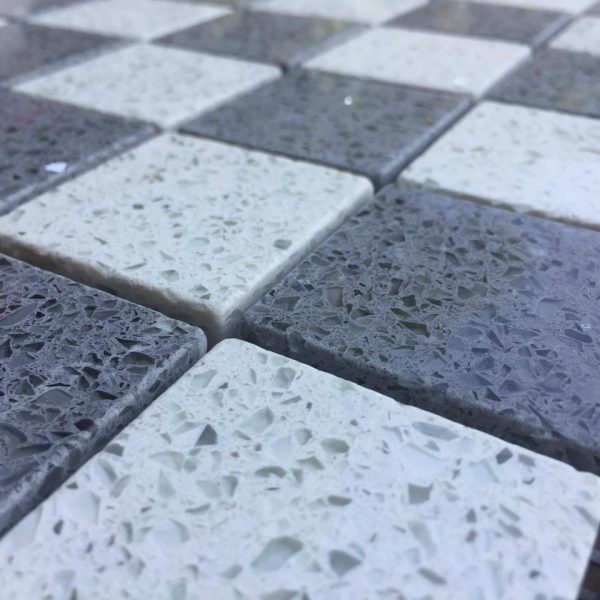 Giải đáp tất tần tật những câu hỏi về đá mosaic