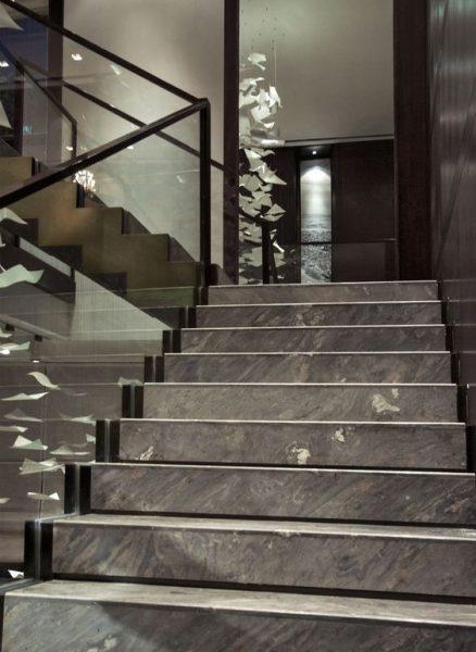 Những mẫu đá làm cầu thang đẹp 2020 bạn đang kiếm tìm-3
