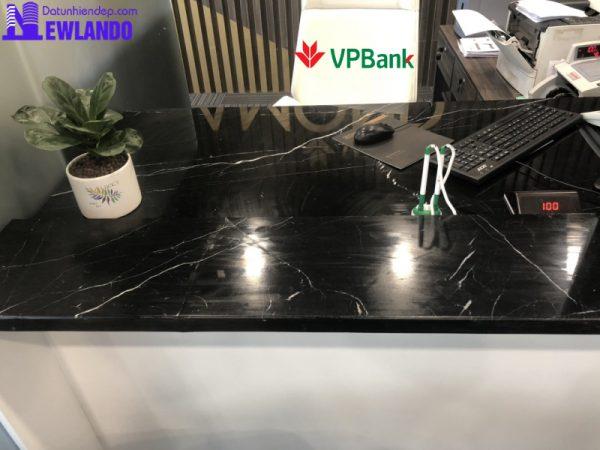 Newlando cung VP Bank kiến thiết không gian làm việc sang trọng đẳng cấp